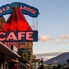 Red Lodge, Montana
