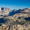 Top of Beartooth Pass, Montana