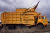 "1971 International 1950B Cobey ""Fork-Tainer"" Full Pack Front Loader"
