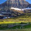 Shepparding Mountain