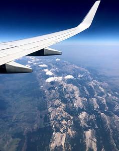 Hello Montana!