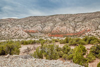 BLM Land,  off Crooked Creek Road