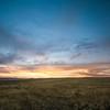 High Plains Sunrise, near Harrison, MT