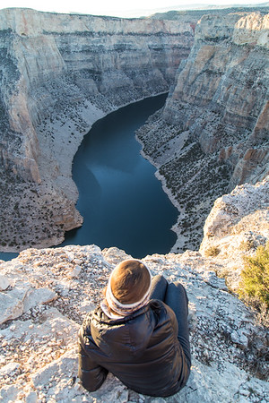 BHC-12 Bighorn Canyon
