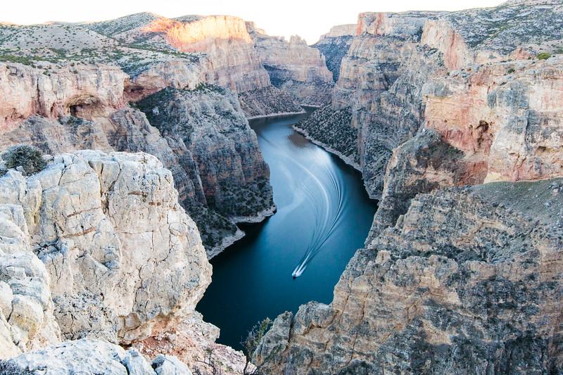 BHC-6 Bighorn Canyon