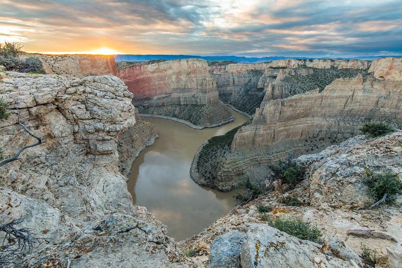 BHC-36 Bighorn Canyon