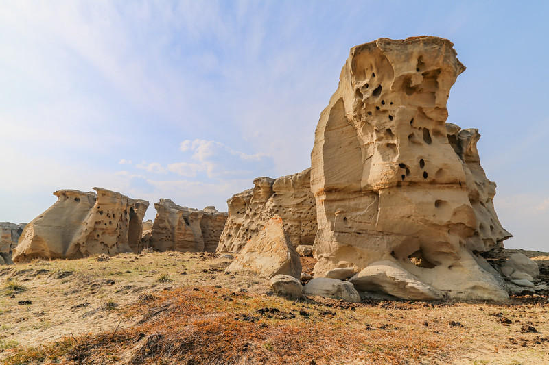 MED-7 Medicine Rocks State Park