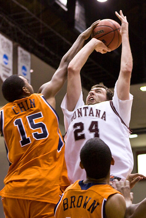 Grizzly Basketball - Best Photos of 2010-11