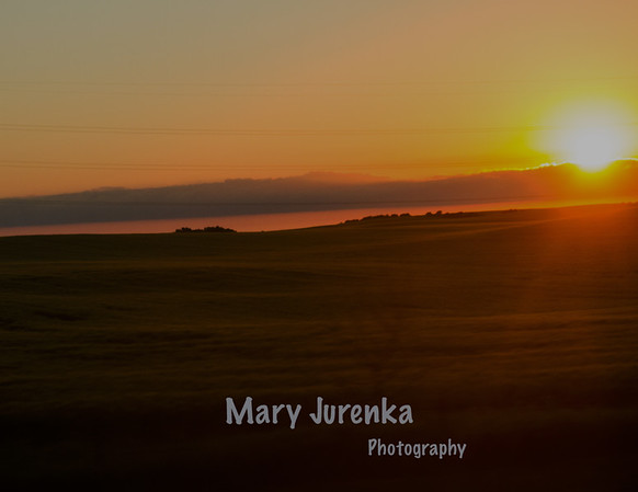 This drive-by photo was taken near the Montana-North Dakota border.
