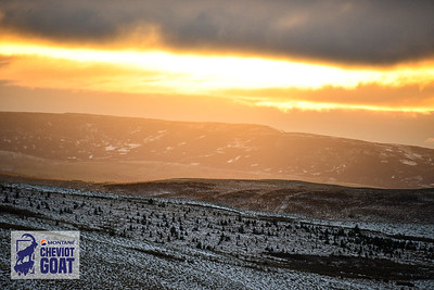 Montane Cheviot Goat 2017 Race Images