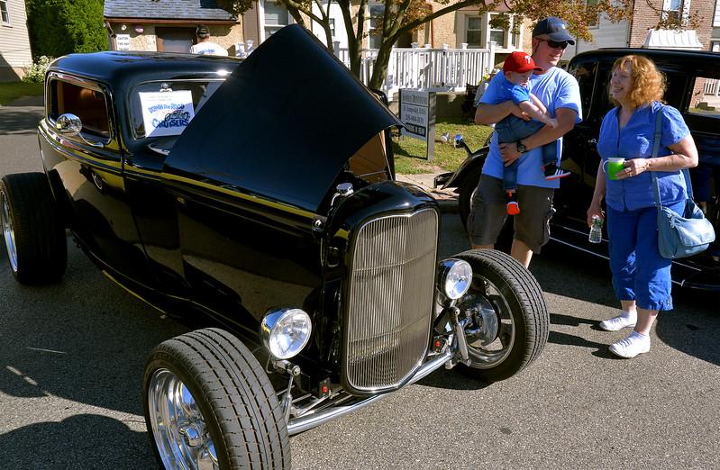 Roslyn Car Show JRCDailyLocal - Classic car show denver