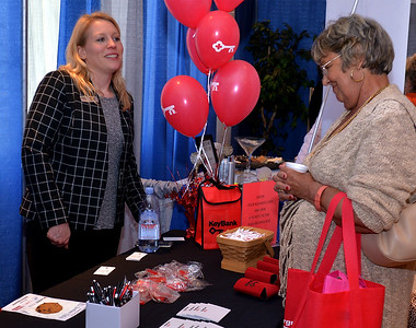 10/03/17 Indian Valley Chamber of Commerce Business Expo