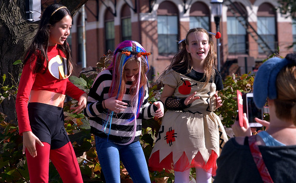 10/28/17 Jenkintown's Scare on the Square