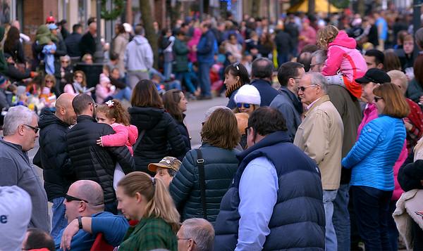 12/02/17 Ambler Holiday Parade