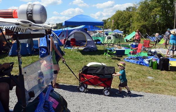2015 Philadelphia Folk Festival