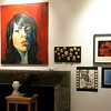 """Bob Raines--Digital First Media<br /> The 29th Annual """"Touch the Future"""" Art Show at the Abington Art Center features outstanding work from students in 25 public high schools across Bucks and Montgomery counties."""