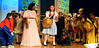 "Glinda, the Good Witch (Cecily Johnson) and the Munchkins advise Dorothy (Adriana Novello) to follow the Yellow Brick Road to the Emerald City. They are rehearsing July 10, 2016 for the YSTC production, ""The Wizard of Oz."" _ Bob Raines 