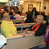 The Wissahickon Faith Community holds its 21st annual communitywide service Jan. 15. Debby High - For Digital First Media
