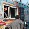 The Farm Truck was one of over 80 vendors at the Night Market Roxborough May 12.  Eric Fitzsimmons - Digital First Media