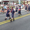 The Arthur V. Savage American Legion Post 100 held its annual Memorial Day Parade through the streets of Wyndmoor in Springfield Township Monday, May 30, 2016. Thomas Celona - Digital First Media