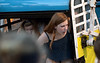 This teen seems quite eager to get off of the Zipper at the Southampton Days fair July 6, 2016. _ Bob Raines | Digital First Media