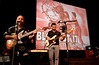 Dibbs Preston and the Detonators open for the Blobfest 2016 show at the Colonial Theater July 8, 2016. _ Bob Raines | Digital First Media