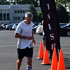 Debby High — For Digital First Media<br /> Bob Boland places fourth in Eastern Montgomery County Chamber of Commerce's fourth annual Race for the Bottom Line 5K Sept. 11.