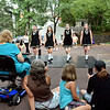 Debby High — For Digital First Media<br /> Fitzpatrick School of Irish Dance performs at the Pennridge Gallery of the Arts Sunday, Sept. 18.