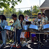 Caribbean Steel Rhythms plays at the 2016 SeptemberFest in James Memorial Park in West Rockhill Sunday, Sept. 25.  Debby High — For Digital First Media
