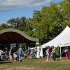 The Souderton Art Jam is held in Souderton Community Park Saturday, Sept. 24.  Debby High — For Digital First Media