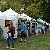 The annual Souderton Art Jam is held at Souderton Community Park Saturday, Sept. 24..  Debby High — For Digital First Media