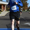 Dave Weiss places first in Willow Dale Elementary School's Puma 5K Nov. 12.  Debby High — For Digital First Media