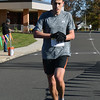Vitaly Belotserkorsky place second in Willow Dale Elementary School's Puma 5K Nov. 12.  Debby High — For Digital First Media