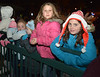 Kids wait for Santa to arrive by train.   |   Bob Raines--Digital First Media
