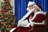 Santa and Mrs. Claus read stories to children in the auditorium at Ambler Borough Hall Dec. 8, 2016.   |   Bob Raines--Digital First Media