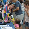 Gene Walsh — Digital First Media<br /> Abington hosts Pre-National Night Out block party at the Abington Towne Center August 1, 2016.