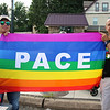Peace Gathering, March and Prayer Vigil for Victims of Orlando Massacre