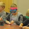 Children learn about magnetism and electricity during Science in the Summer program held at Horsham Library July 14, 2016. Gene Walsh — Digital First Media