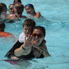 Families enjoy Crestmont Pool in Abington June 27, 2016. Gene Walsh — Digital First Media