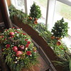 Norristown Garden Club holds annual Holiday House Tour December 8, 2016, 2016. Gene Walsh — Digital First Media