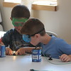 Science in the Summer program held at Huntingdon Valley Library July 12, 2016.Gene Walsh — Digital First Media