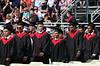 William Tennent High School graduates the Class of 2016. // BOB RAINES--DIGITAL FIRST MEDIA