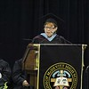 Submitted photo — Bishop McDevitt High School<br /> Bishop McDevitt High School holds its graduation ceremony for the Class of 2016.