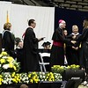 Submitted photo — Archbishop Wood<br /> Archbishop Wood Catholic High School holds its graduation ceremony for the Class of 2016.