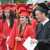 Hatboro Horsham High School holds commencement ceremonies June 13, 2016. Gene Walsh — Digital First Media