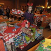 St. Goretti parishioners gather to sort and bag 3700 gifts as part of the parish's Angel Tree program that provides gifts to people in the community who are less fortunate December 14, 2016, 2016. Gene Walsh — Digital First Media