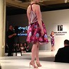 "Jonathan Cantu's ""Garden of Dreams"" collection at the Philadelphia University Fashion Show April 21. Eric Fitzsimmons — Digital First Media"