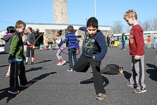 4/19/2016 - jump rope for heart