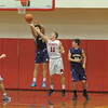 Germantown Academy's boys basketball host Perkiomen School December 1, 2016, 2016. Gene Walsh — Digital First Media
