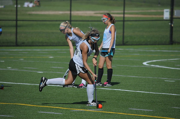 North Penn High School fall sports start to practice for up coming season